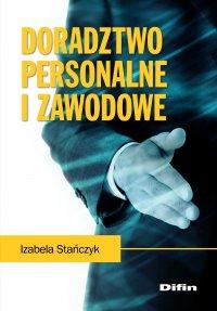 Doradztwo personalne i zawodowe - Izabela Stańczyk