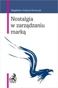 Nostalgia w zarządzaniu marką - Magdalena Grębosz-Krawczyk prof. PŁ