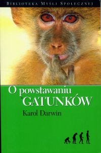 O powstawaniu gatunków - Karol Darwin