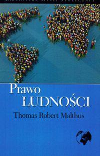Prawo ludności - Thomas Robert Malthus