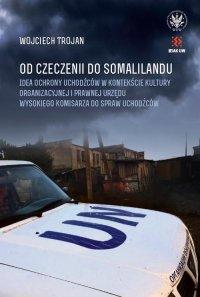 Od Czeczenii do Somalilandu - Wojciech Trojan
