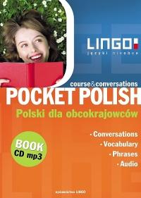 Pocket Polish. Course and Conversations - Opracowanie zbiorowe , Stanisław Mędak