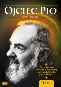 Ojciec Pio - Luigi Peroni