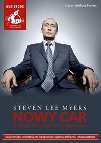 Nowy car - Steven Lee Myers