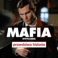 Mafia sycylijska. Prawdziwa historia - Anna Płotkowska