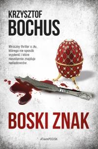 Boski Znak - Krzysztof Bochus