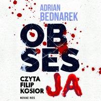 Obsesja - Adrian Bednarek