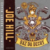 Gaz do dechy - Joe Hill