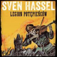 Legion potępieńców - Sven Hassel