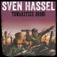 Towarzysze broni - Sven Hassel