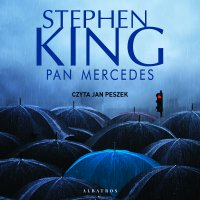 Pan Mercedes - Stephen King