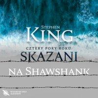 Wiosna nadziei: Skazani na Shawshank - Stephen King