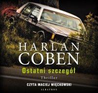 Ostatni szczegół - Harlan Coben