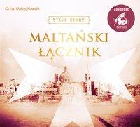 Maltański łącznik - Steve Berry