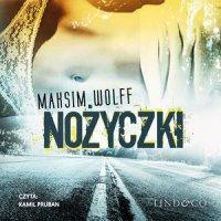 Nożyczki - Maxim Wolff