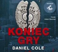 Koniec gry - Daniel Cole