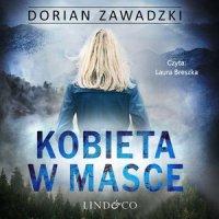 Kobieta w masce - Dorian Zawadzki