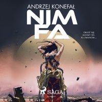 Nimfa - Andrzej Konefał
