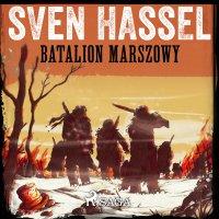 Batalion marszowy - Sven Hassel