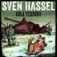Koła terroru - Sven Hassel