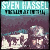 Widziałem jak umierają - Sven Hassel