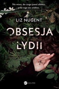 Obsesja Lydii - Liz Nugent