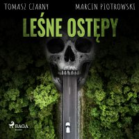 Leśne ostępy - Tomasz Czarny