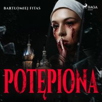 Potępiona - Bartłomiej Fitas