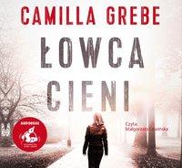Łowca cieni - Camilla Grebe