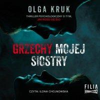 Grzechy mojej siostry - Olga Kruk