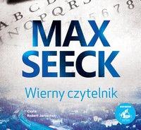 Wierny czytelnik - Max Seeck