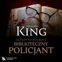 Biblioteczny policjant - Stephen King