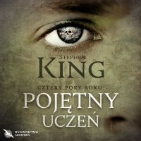 Lato zepsucia: Pojętny uczeń - Stephen King