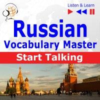 Russian Vocabulary Master: Start Talking - Dorota Guzik