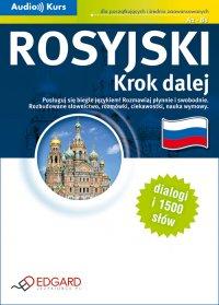Rosyjski. Krok dalej - Opracowanie zbiorowe