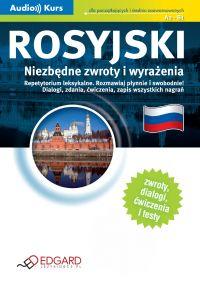 Rosyjski Niezbędne zwroty i wyrażenia - Opracowanie zbiorowe