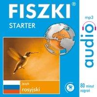 FISZKI audio - j. rosyjski - Starter - Kinga Perczyńska