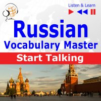 Russian Vocabulary Master: Start Talking - Dorota Guzik