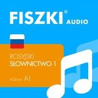 FISZKI audio – rosyjski – Słownictwo 1 - Kinga Perczyńska
