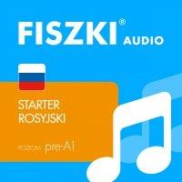 FISZKI audio – rosyjski – Starter - Kinga Perczyńska