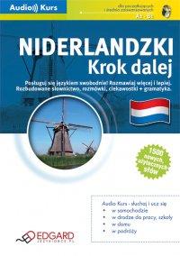 Niderlandzki. Krok dalej - Opracowanie zbiorowe