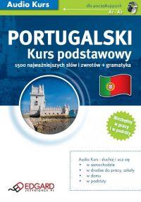 Portugalski kurs podstawowy - Opracowanie zbiorowe