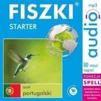FISZKI audio - j. portugalski - Starter - Kinga Perczyńska