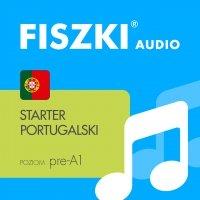 FISZKI audio – portugalski – Starter - Kinga Perczyńska