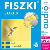 FISZKI audio - j. szwedzki - Starter - Patrycja Wojsyk