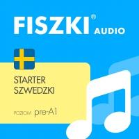 FISZKI audio – szwedzki – Starter - Patrycja Wojsyk