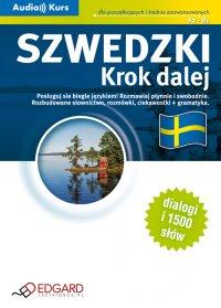 Szwedzki. Krok dalej - Opracowanie zbiorowe