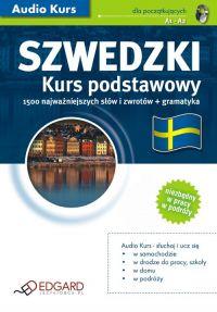 Szwedzki Kurs Podstawowy +PDF - Opracowanie zbiorowe