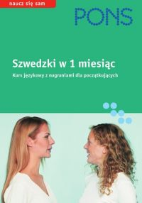Szwedzki w 1 miesiąc - Opracowanie zbiorowe , Margareta Paulsson