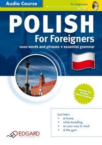 Polish For Foreigners - Opracowanie zbiorowe